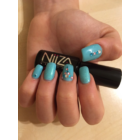 NiiZA Gel Polish - 4ml 016
