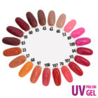 UV Polish Gel - hybrid gél lakk 012.