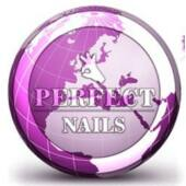 Perfect Nails Lac'n Go