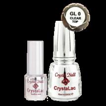 Clear/Top CrystaLac 15ml