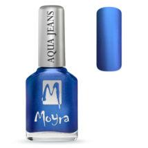 Moyra aqua jeans körömlakk 314