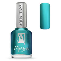 Moyra aqua jeans körömlakk 315