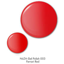 NiiZA Gel Polish - 4ml 003