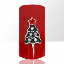 Bijou luxus körömékszer 5 karácsonyfa