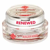 Crystal Nails Builder White II. Renewed - 15ml