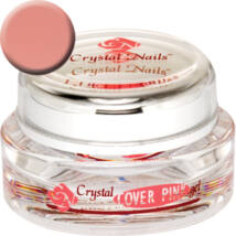 Crystal Nails Cover Pink zselé - 50ml