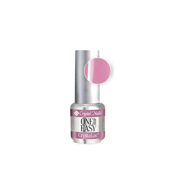 One Step Easy CrystaLac E5 - levendulás macaron - 4ml