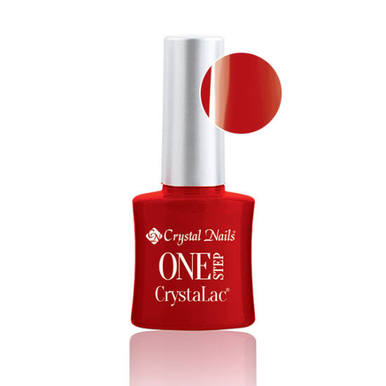 One Step CrystaLac 1S17 - 4ml Ferrari piros