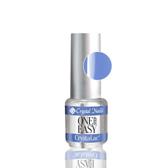 One Step Easy CrystaLac E13 - klasszikus kék - 4ml