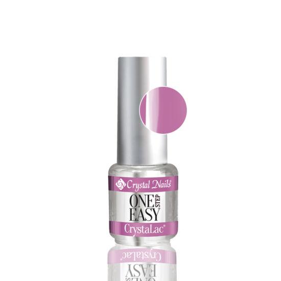 One Step Easy CrystaLac E15 - harangvirág - 4ml