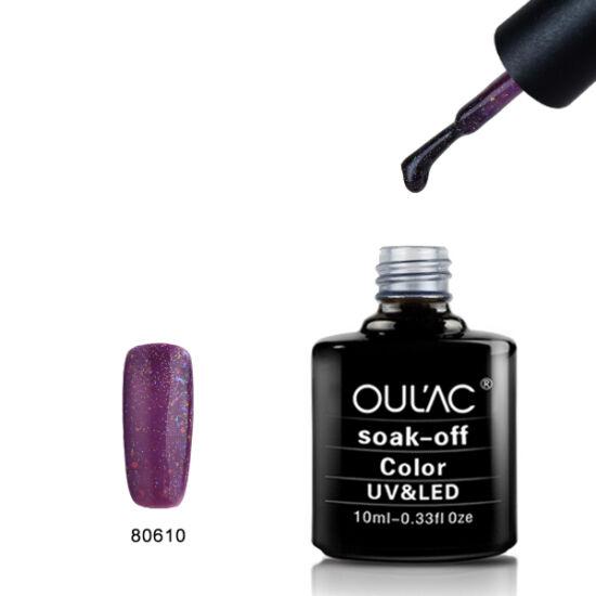 OULAC gél lakk 610
