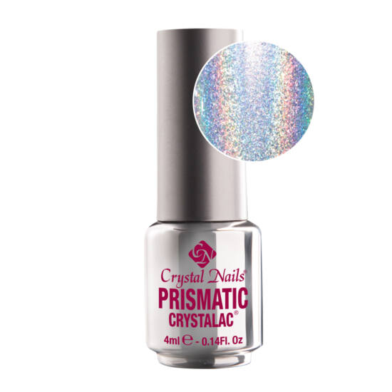 Prismatic CrystaLac - Silver- 4ml