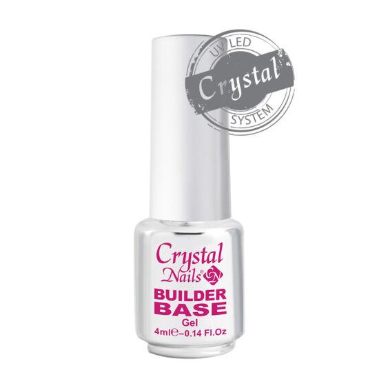 Crystal Nails builder base alap gel 4ml