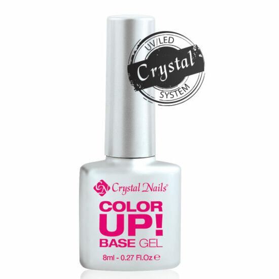 Crystal COLOR UP! Base gel - 4ml