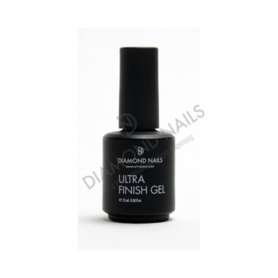 Diamond Nails Ultra finish fényzselé 15ml