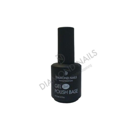 Diamond Nails gél lakk BASE 12ml
