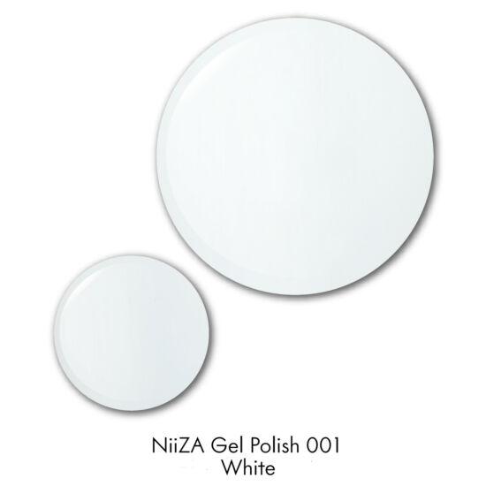 NiiZA Gel Polish 7ml - 001