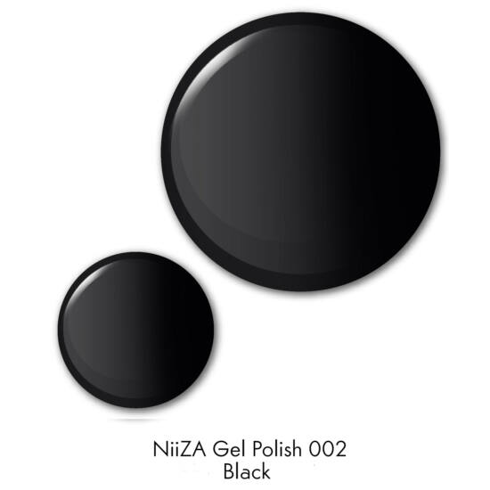 NiiZA Gel Polish 7ml - 002