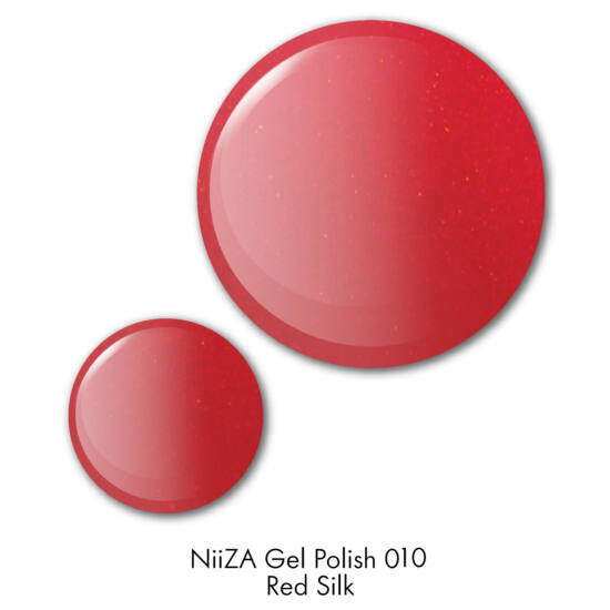 NiiZA Gel Polish - 4ml 010