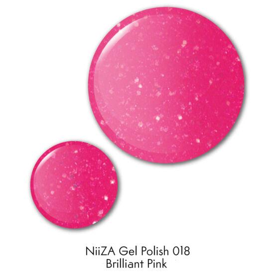 NiiZA Gel Polish 7ml - 018