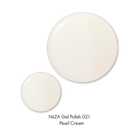 NiiZA Gel Polish - 4ml 021