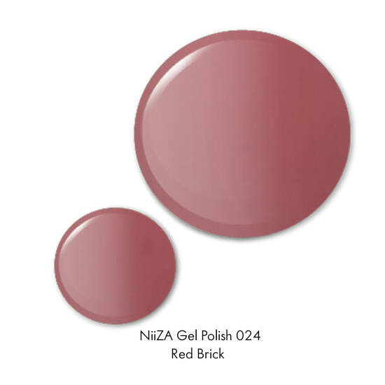 NiiZA Gel Polish 7ml - 024