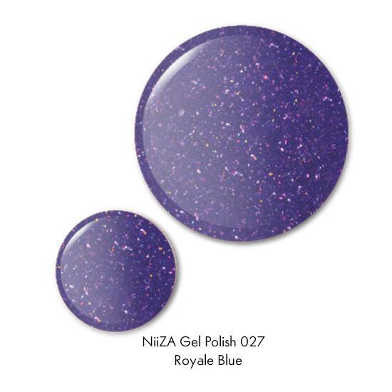 NiiZA Gel Polish - 4ml 027