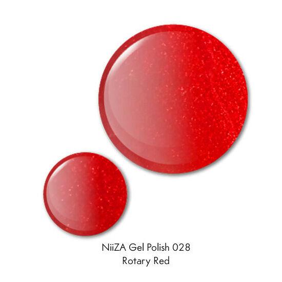 NiiZA Gel Polish - 4ml 028