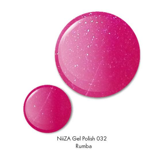 NiiZA Gel Polish - 4ml 032
