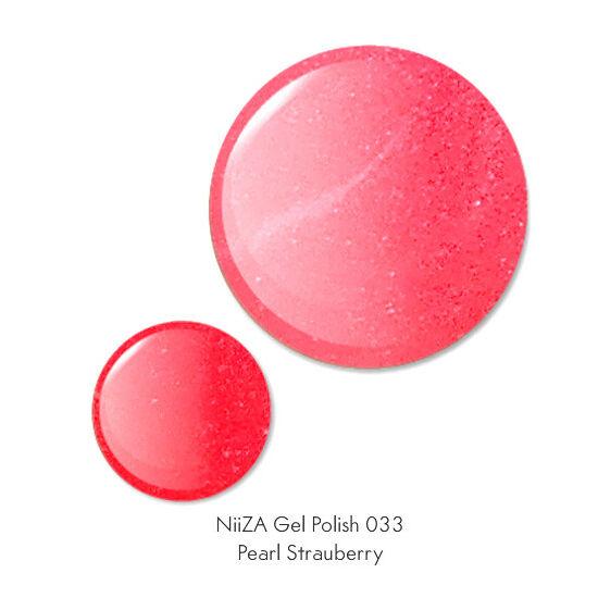 NiiZA Gel Polish - 4ml 033