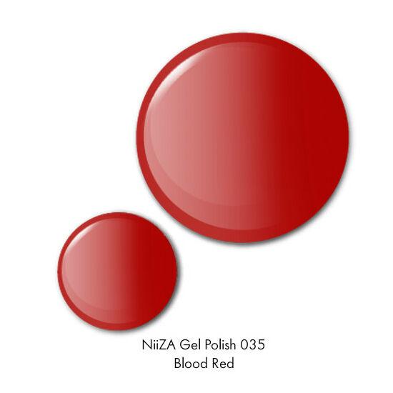 NiiZA Gel Polish 7ml - 035