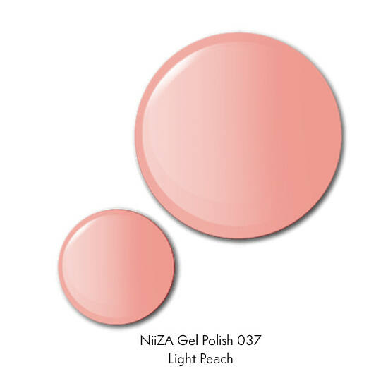 NiiZA Gel Polish - 4ml 037