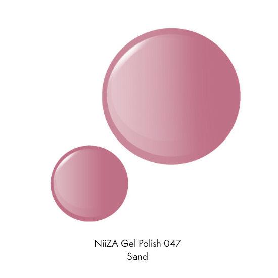 NiiZA Gel Polish - 4ml 047