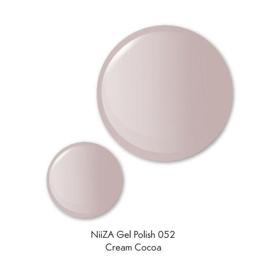 NiiZA Gel Polish - 4ml 052
