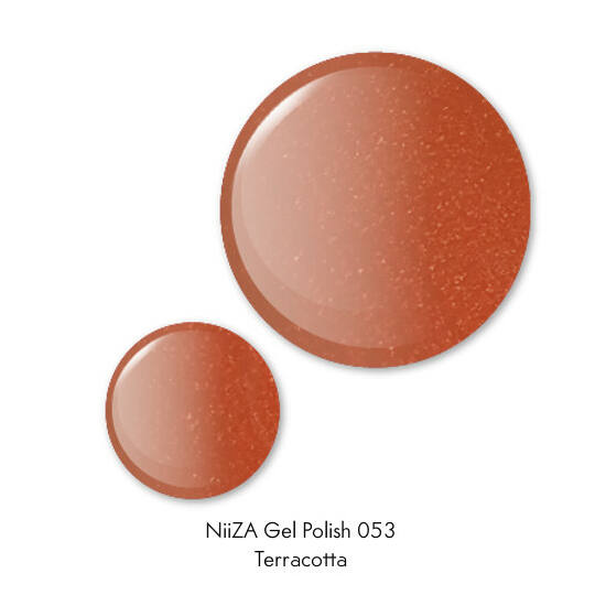 NiiZA Gel Polish - 4ml 053