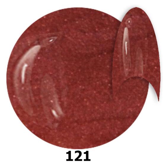 INS gél lakk 121.