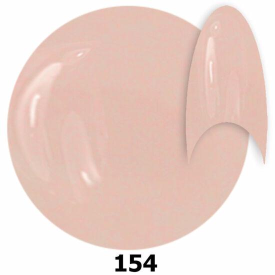 INS gél lakk 154. 15ml