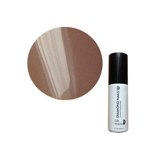 Diamond Nails egyfázisú lakkzselé 09 - nude barna