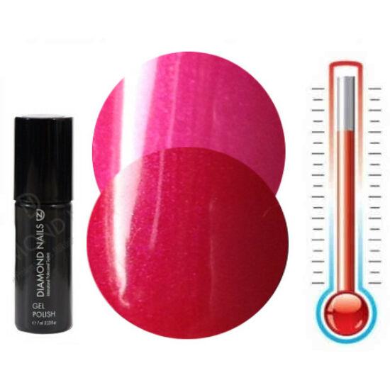 Diamond Nails thermo gél lakk 7ml 10