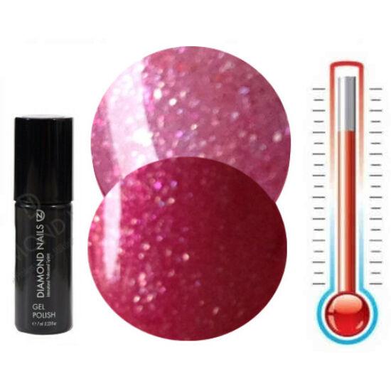 Diamond Nails thermo gél lakk 7ml 15