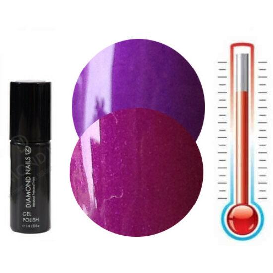 Diamond Nails thermo gél lakk 7ml 19
