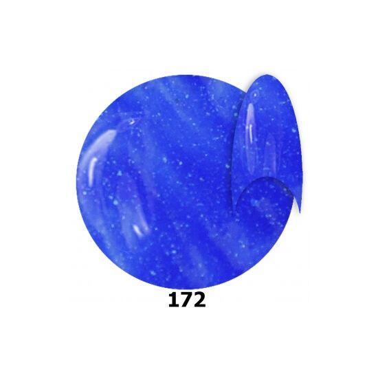 INS gél lakk 172. glitter atlantis