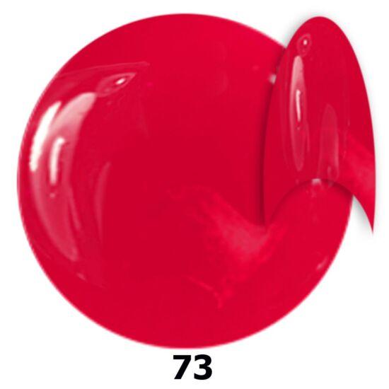 INS gél lakk 73. pink