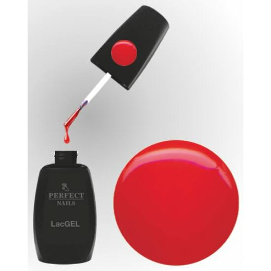 Perfect Nails LacGel 15 ml 07 Hot Red