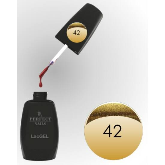 Perfect Nails LacGel 15 ml  42 Illusion Bronze