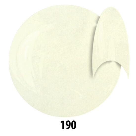 INS gél lakk 190. vanília