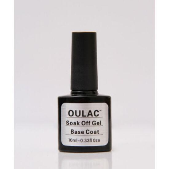 Oulac UV / LED lakkzselé base alapozó