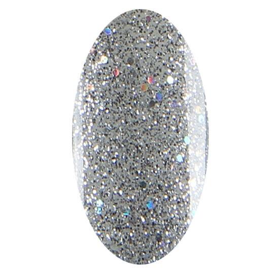 Oulac gél lakk 73 - extra csillám - effect fedő
