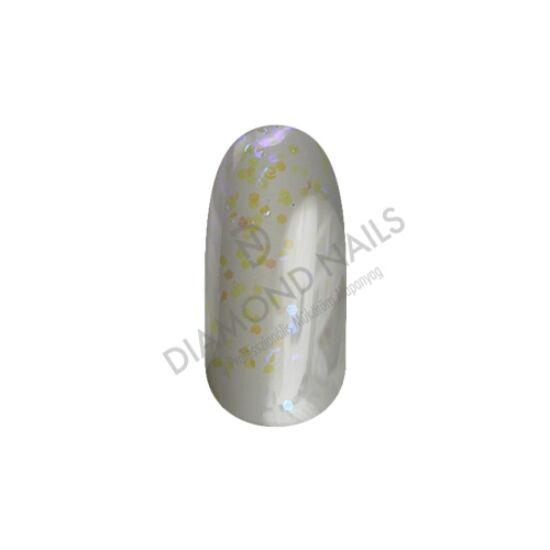 Diamond Nails gél lakk Nr.108 csillámos