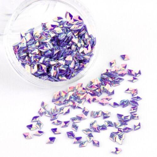 Image of 3D Diamond Flitter 5